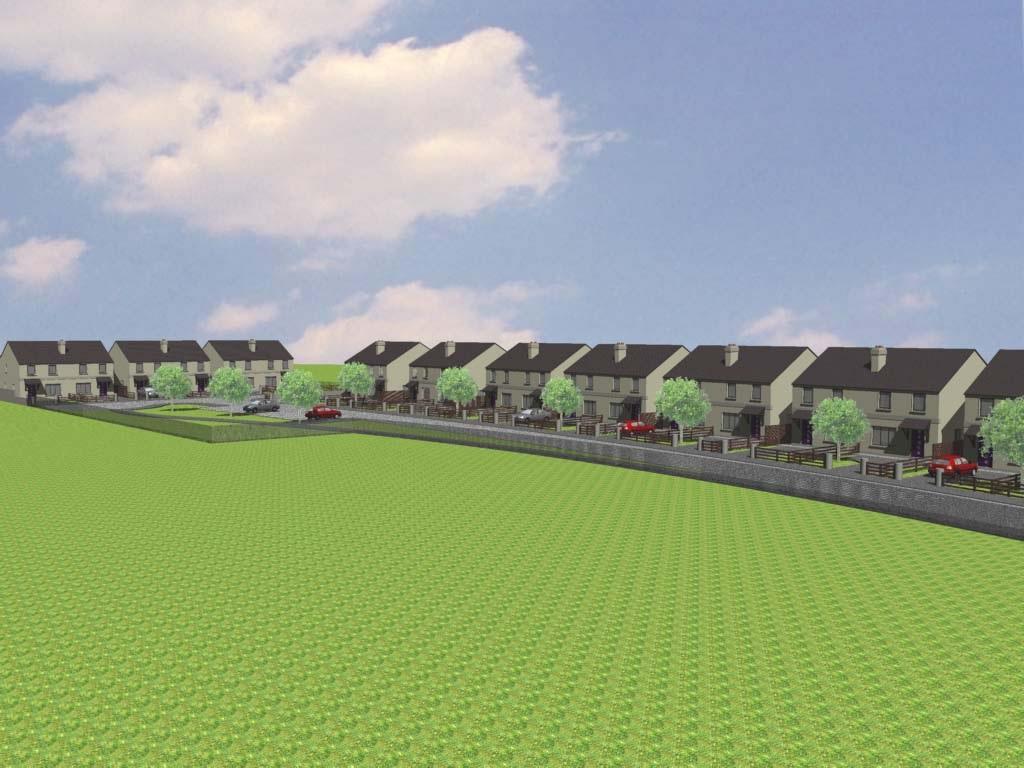 The Grove Housing Development