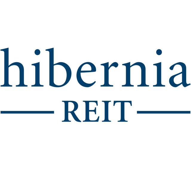 hibernia reit logo
