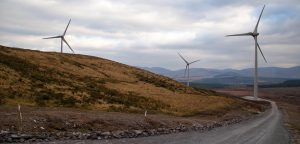 Knockaneden Wind Farm