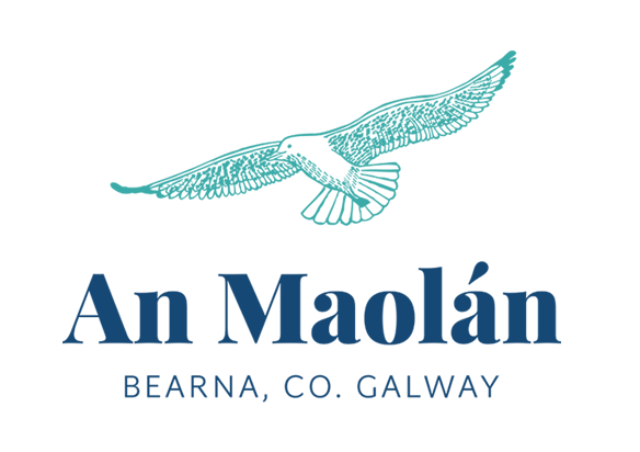 An Maolán, Bearna, Co. Galway