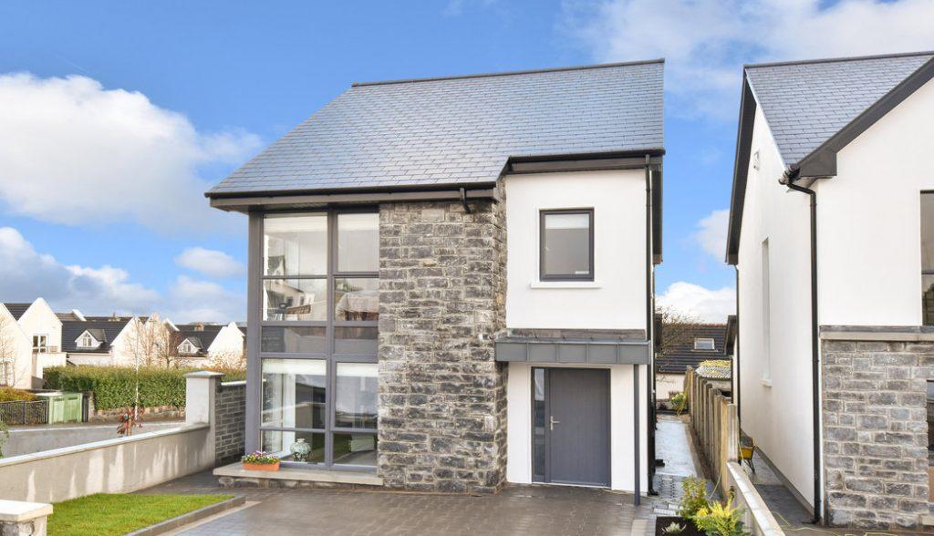 An Maolan Housing Development Galway